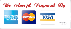Brayden Removals payment methods